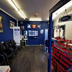 AfroCutz Barber Shop