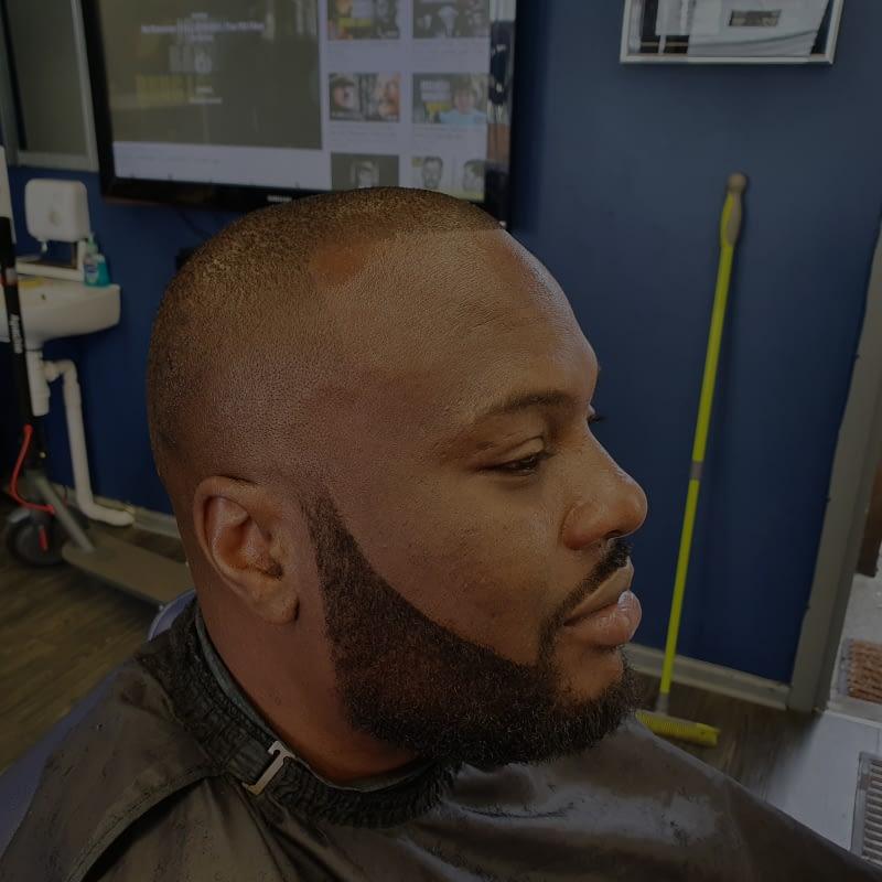 Headshot - Styled By AfroCutz